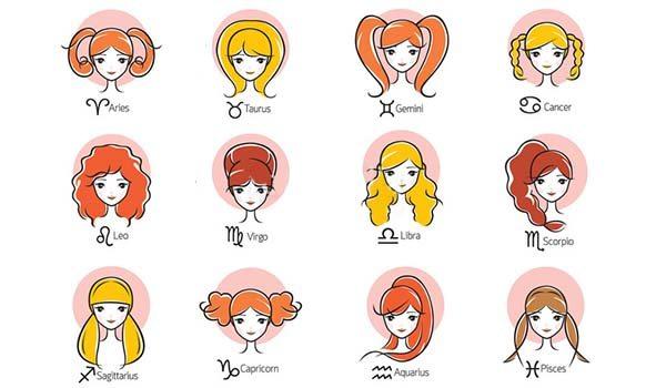 Best Hairstyle Or Beard Style For Your Zodiac Starzspeak