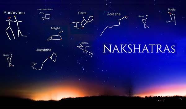 27 Nakshatras in Astrology. | Starzspeak