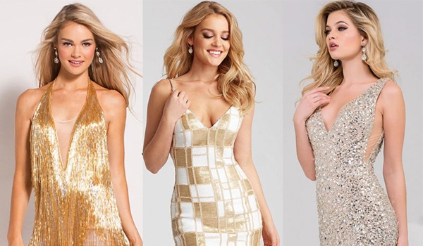 Best party dress to wear on New Year for each zodiac sign?