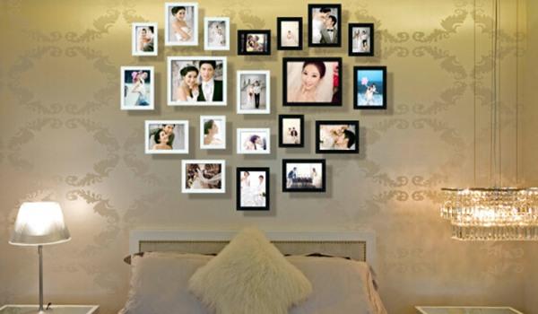 जानें घर में लगी तस्वीरों , चित्रों का वास्तु महत्व
