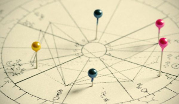 What Is The Impact Of Debilitated Mercury In The Natal Chart?