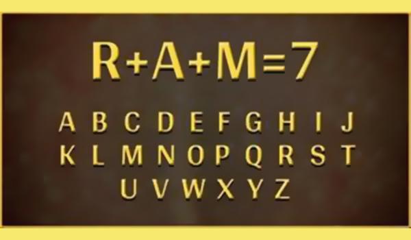 अंक विज्ञानं के अनुसार नाम का महत्व!