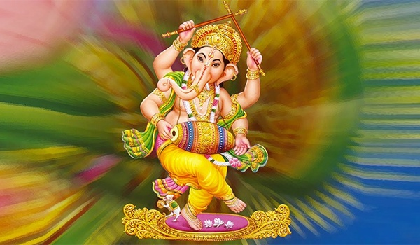 Worshiping Lord Ganesha – For Success in Education, Career & Removal of all Obstacles!