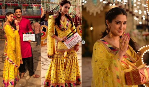 Why Do We Wear Yellow Clothes On Vasant Panchami?
