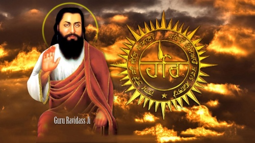Guru Ravidas Ji: An Enlightened Figure Fought To Abolish Caste & Creed System In 15th Century