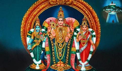Skanda Shasti:The Festival of the Lord Subhramanya