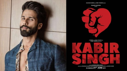 Predictions of Shahid kapoor's upcoming movie