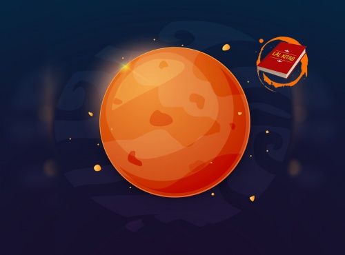 लाल किताब बताएगी मंगल ग्रह जो बलशाली बनाने के अचूक उपाय