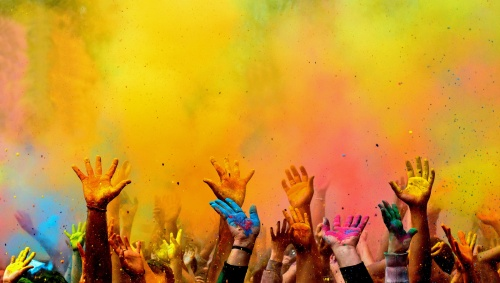 Holi 2019: Auspicious Time And Date