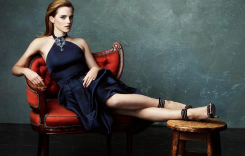 Emma Watson horoscope analysis