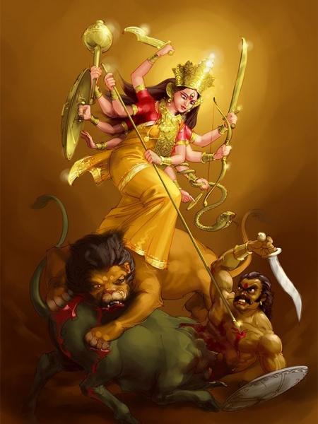 मांगलिक कार्यों के लिए सर्वोत्तम हैं नवरात्र के दिन