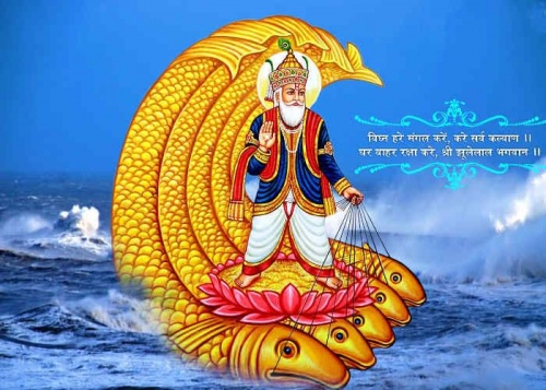 Jhulelal jyanti and Sindhi Culture: Why Jhulelal Jayanti celebrated?