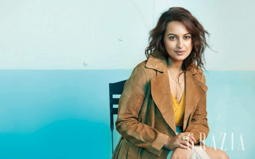 Horoscope of Sonakshi Sinha