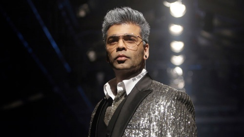 Check out the life predictions of Karan Johar
