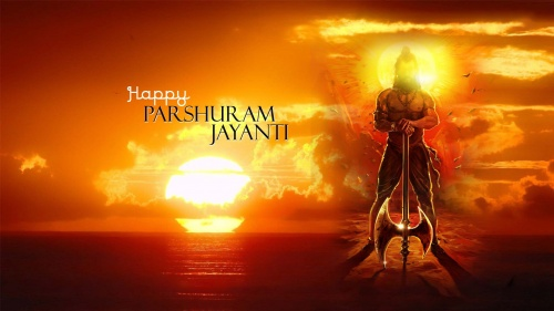Significance of Parshuram Jayanti