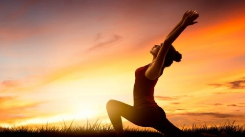 19 June Spiritual Benefits of Yoga