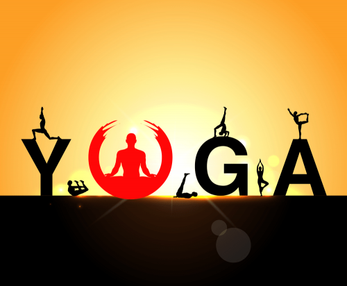 Spiritual Benefits of Yoga