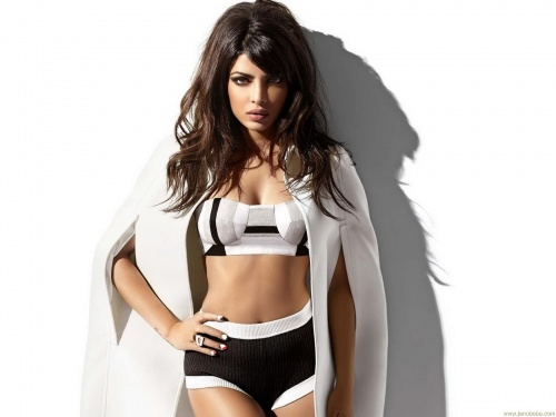 Horoscope & Birth Chart of Priyanka Chopra