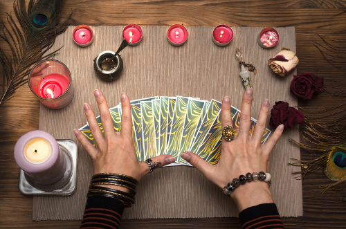 Monthly Tarot Reading (July 2019)