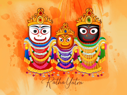 Do you know why Ratha Yatra is celebrated at Jagannath Temple