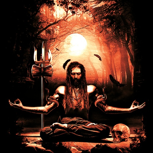 Aghori-Unorthodox Path to Enlightenment