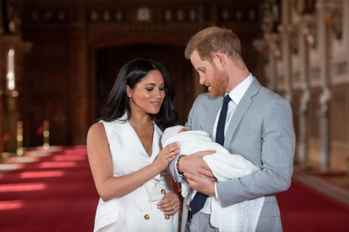 Astrology Behind Meghan Markle and Prince Harry's Relationship
