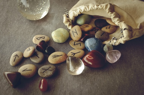 How Rune stones improve your spiritual life