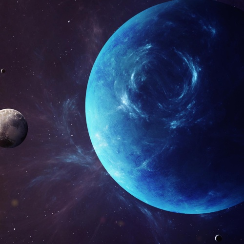 Neptune in relationship