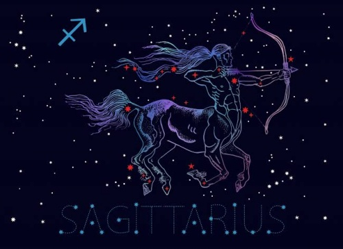 Sagittarius- The Three Decans | Which one are you?