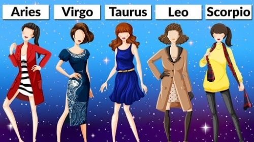 What Your Zodiac Sign Says About Your Style statement