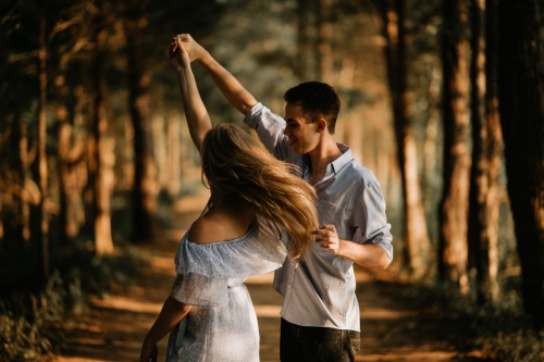 10 signs of a Passionate Relationship