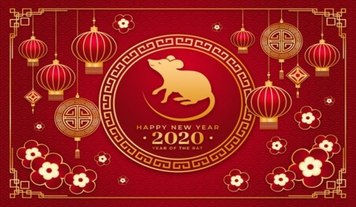 Rat Chinese zodiac 2020