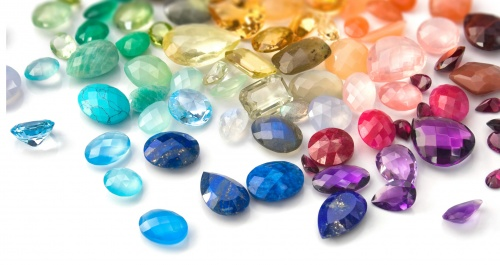 Birthstone to make your life happier