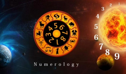 Numerology: Know Your Lucky Number and Auspicious colors