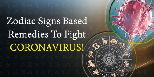 Astrological remedies to fight Corona Virus