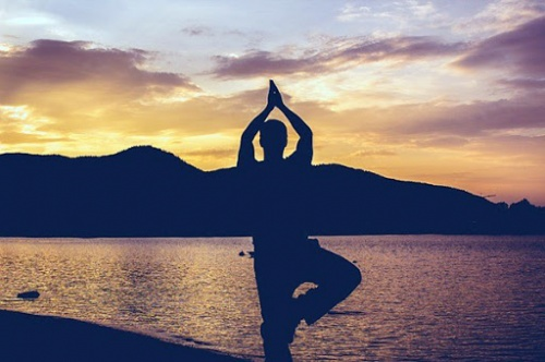 How does yoga affect your health?