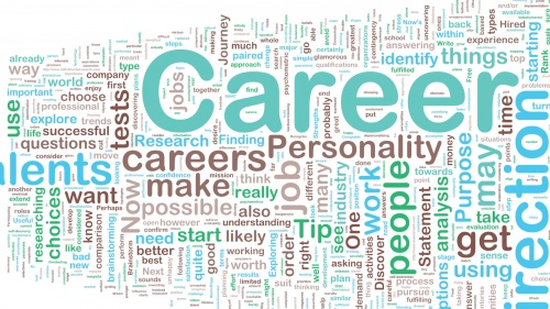 Relationship of your career personality and rising sign