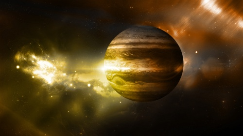 Importance of Jupiter planet in astrology