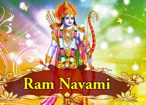राम नवमी 2020 : जानिए राम नवमी क्यों और कब मनाते हैं।