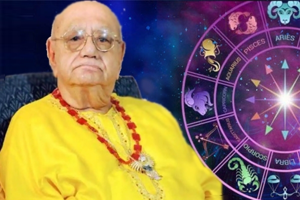Bejan Daruwalla -  Top indian Astrologer