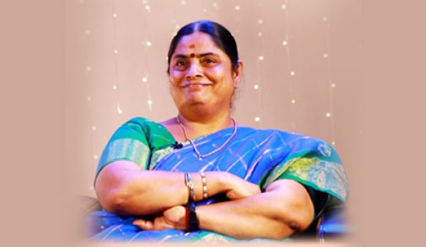 Vijayalakshmi - top Indian astrologer