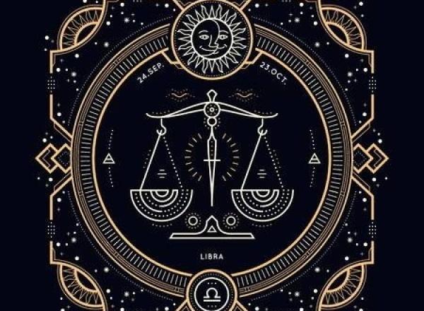 libra, Horoscope